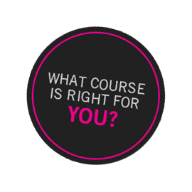 what-course-is-right-for-you