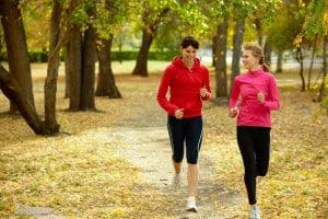 Ladies jogging images