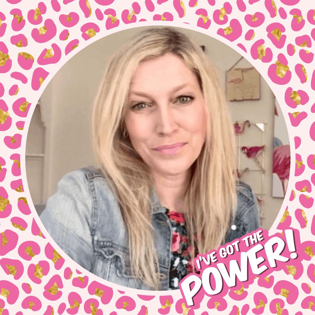 Janey power image
